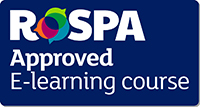 RoSPA-Approved-E-Learning-Course