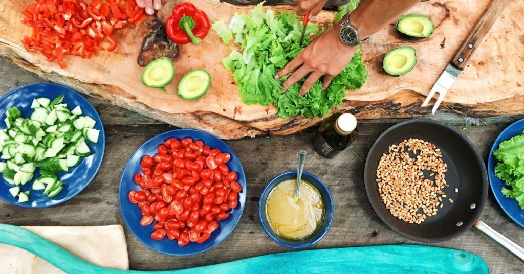 food hygiene level 2 quiz