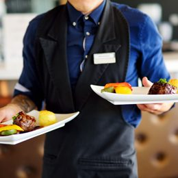 Level 2 Food Hygiene Catering